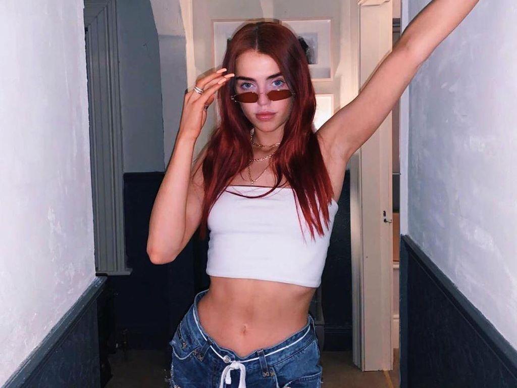 Pesona Putri Cantik Ronan Keating yang Jadi Model dan Aktris