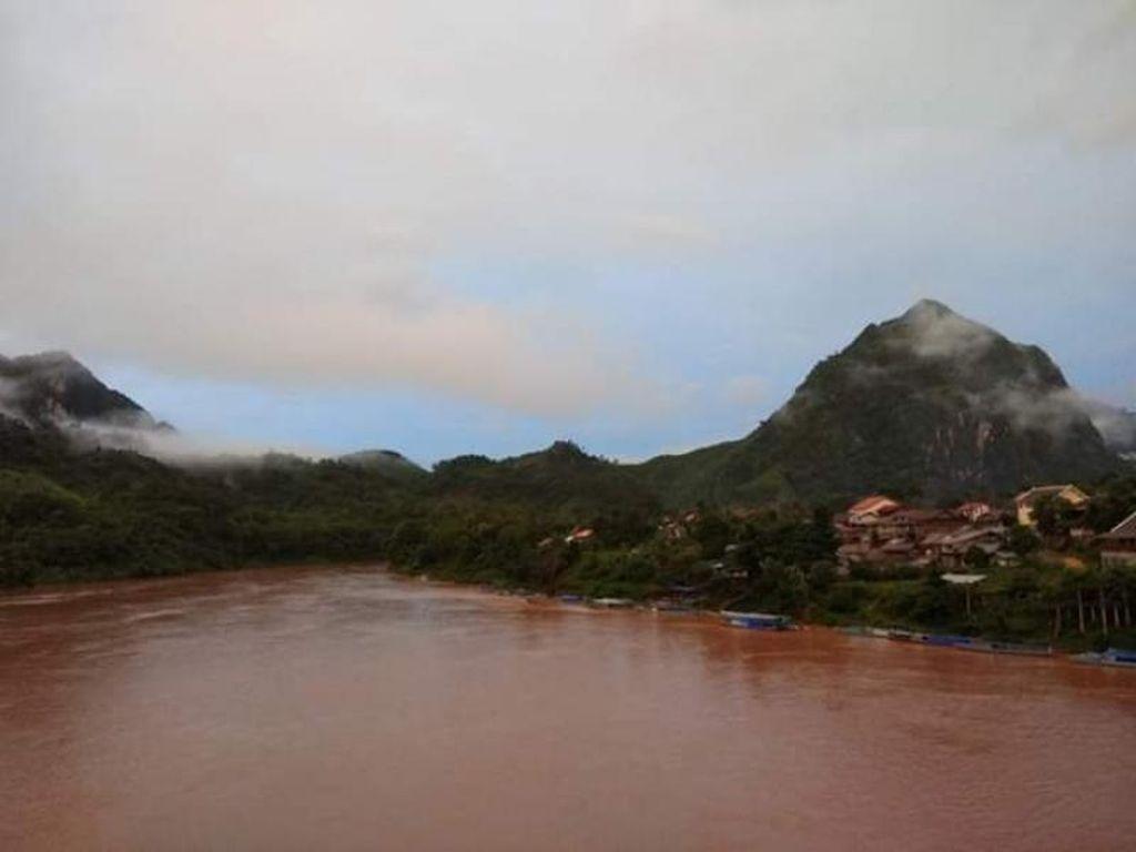 Muang Ngoi, Destinasi Anti Mainstram di Laos Utara
