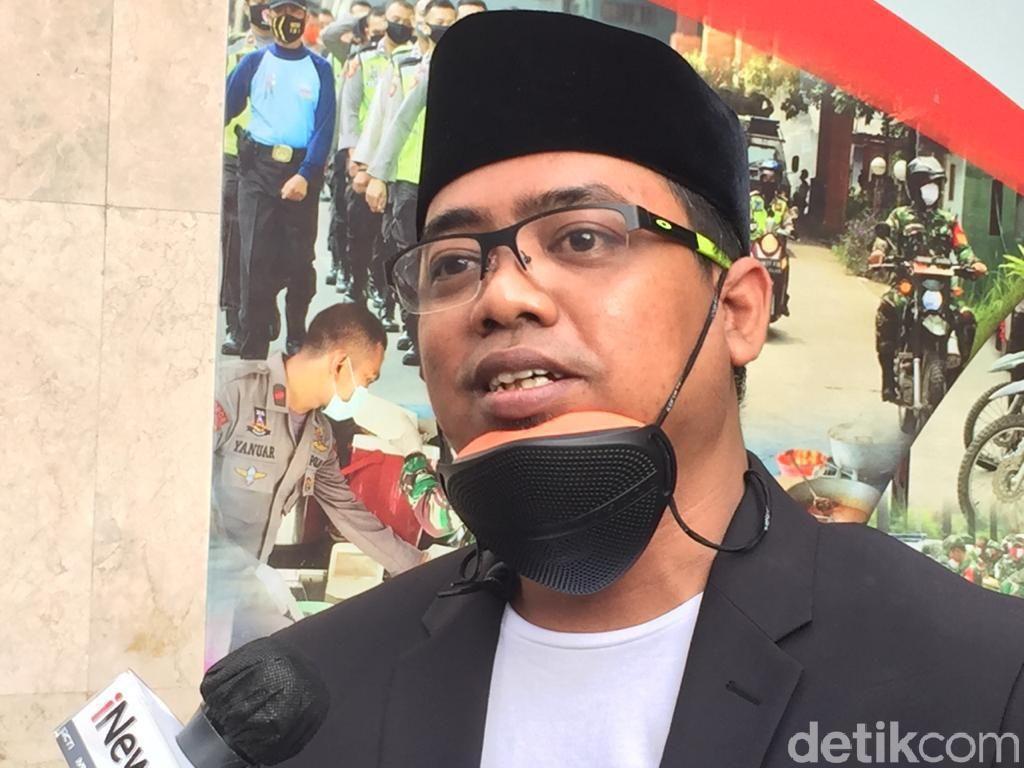 Pelapor Hadi Pranoto: Saya Tak Tahu Dia Betul Sakit Atau Pura-pura Sakit