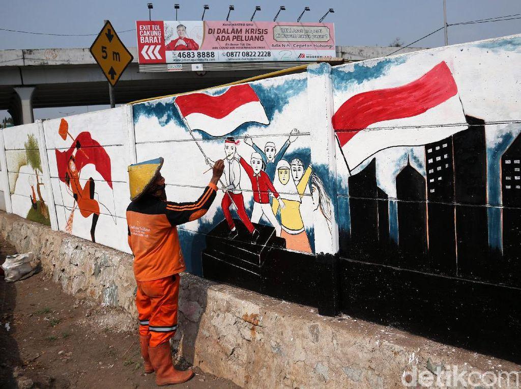 Kegiatan Agustusan Dilarang, Karang Taruna Bandung: Dananya untuk Sembako