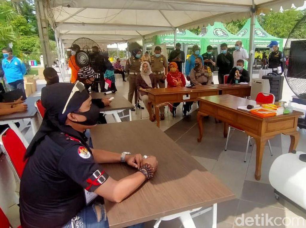 Tuntutan Pekerja Seni Kandas, Pemkot Surabaya Belum Izinkan Ada Hajatan
