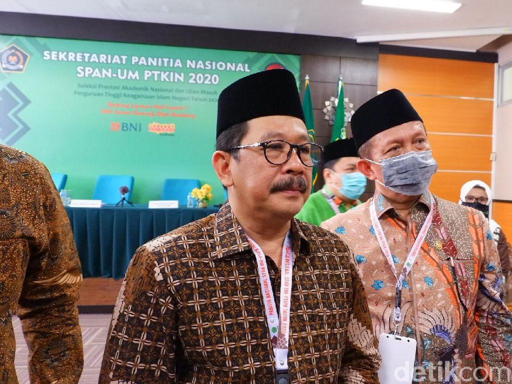 PTKIN Se-Indonesia Gelar Seleksi Calon Mahasiswa Lewat Daring
