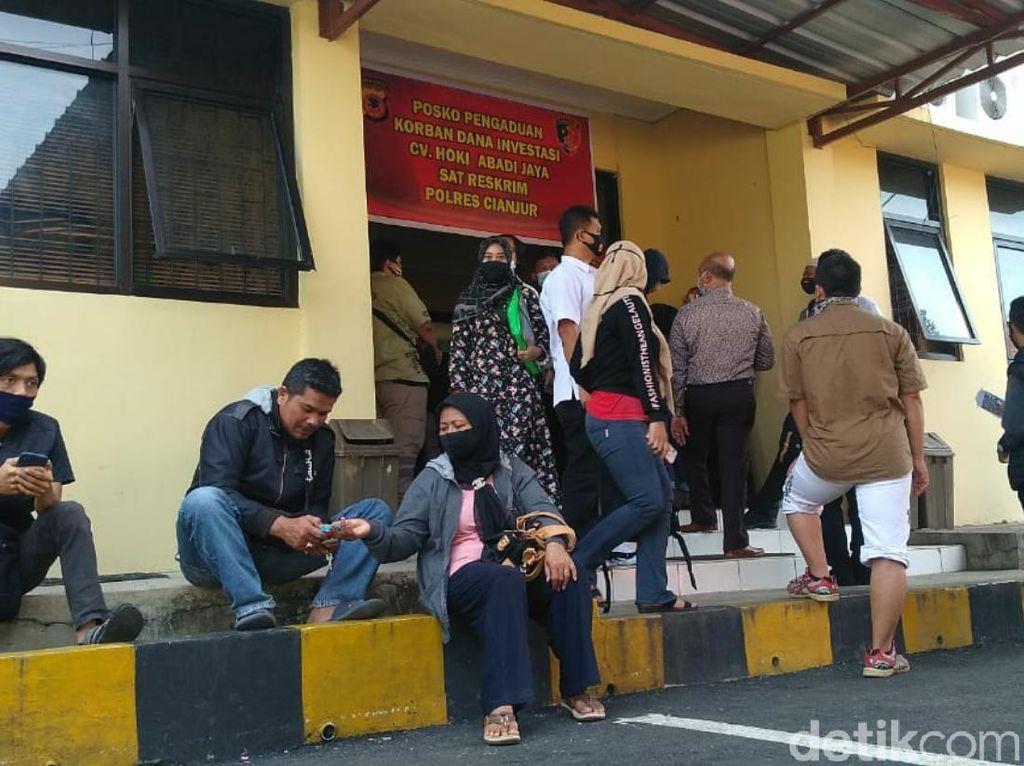 Kasus Paket Kurban, Big Boss Cianjur Terancam Pasal Berlapis