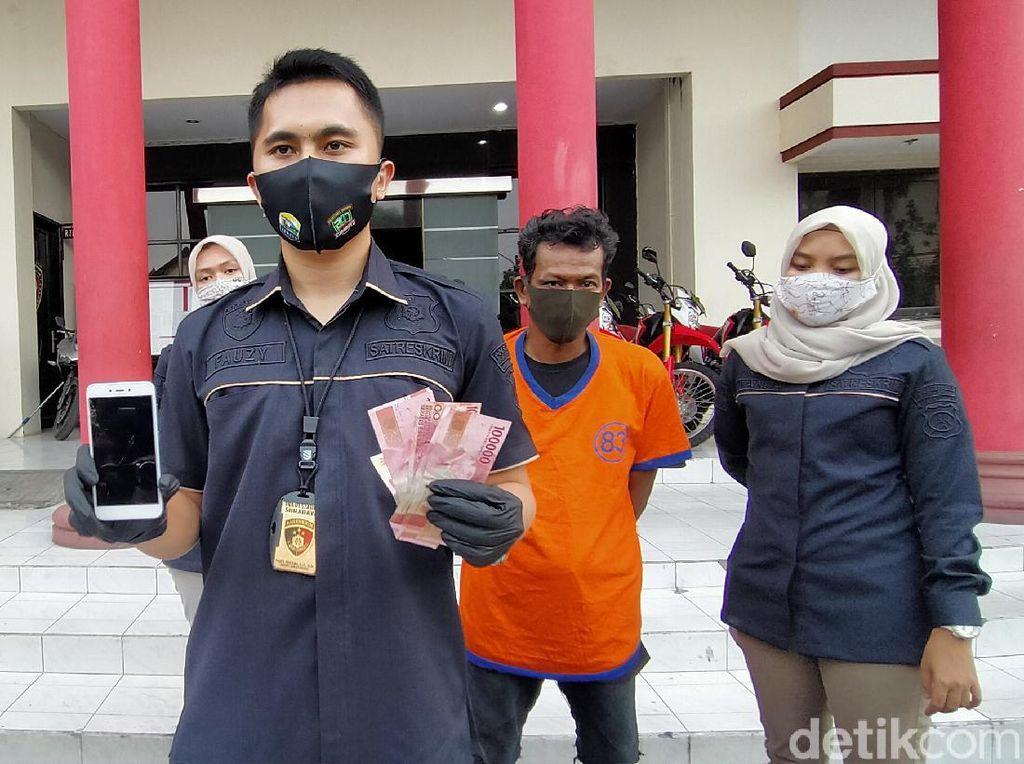 Apa Alasan Suami di Surabaya Ini Jual Istri untuk Layanan Threesome