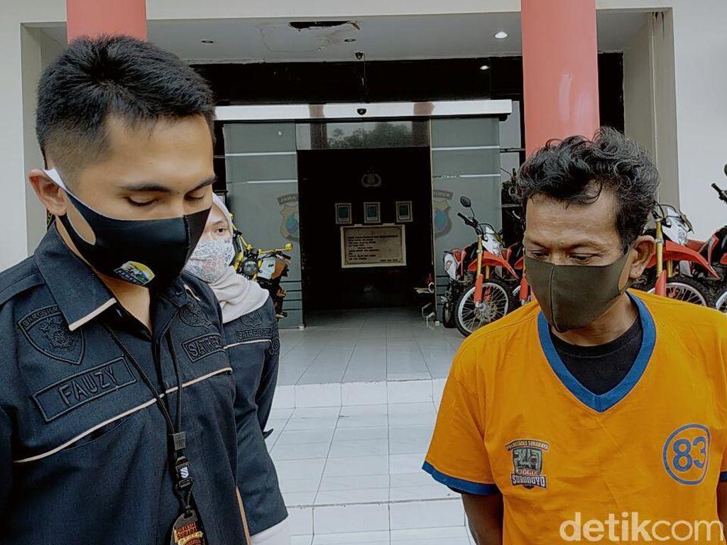 Cerita Suami Jual Istri Secara Threesome Gegara Pandemi