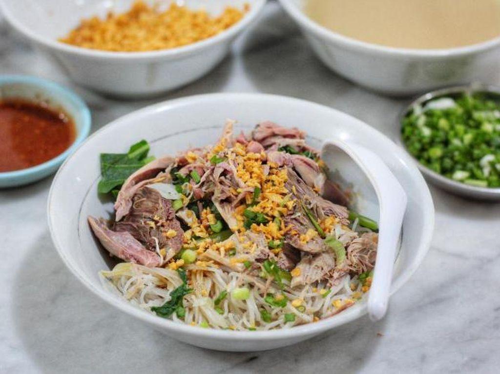 10 Kuliner Favorit yang Harus Dicoba di Medan