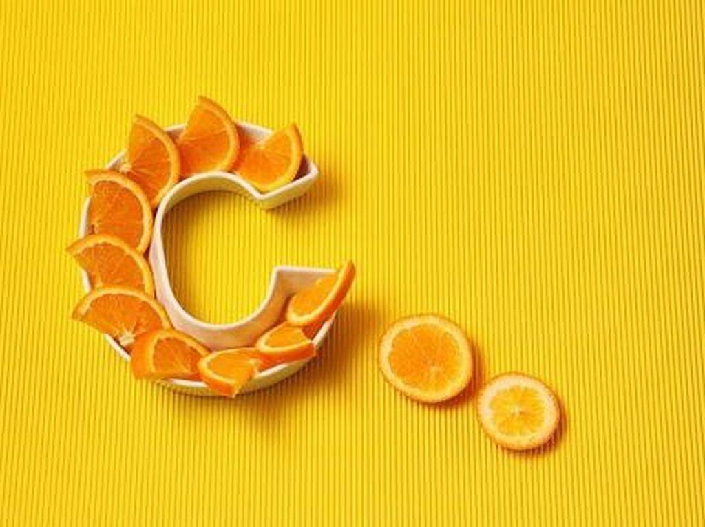 Kapan Vitamin C Baik Dikonsumsi? Pagi, Siang, atau Malam?