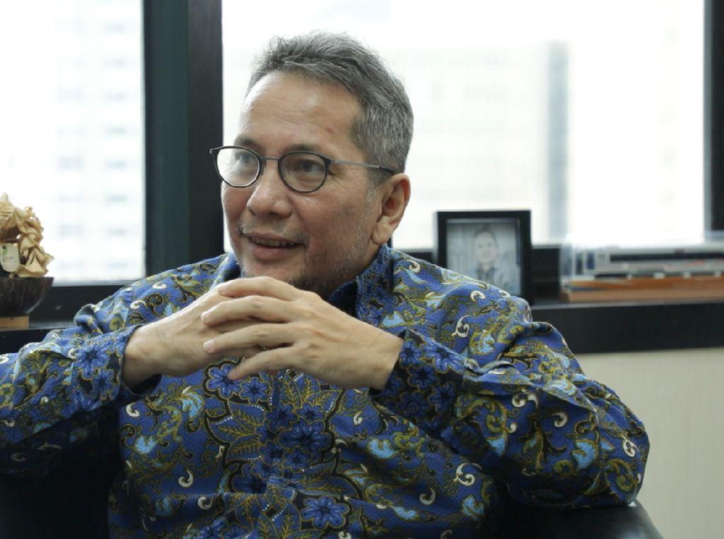 Video Ombudsman Sebut Pemerintah Kebingungan Menangani Corona
