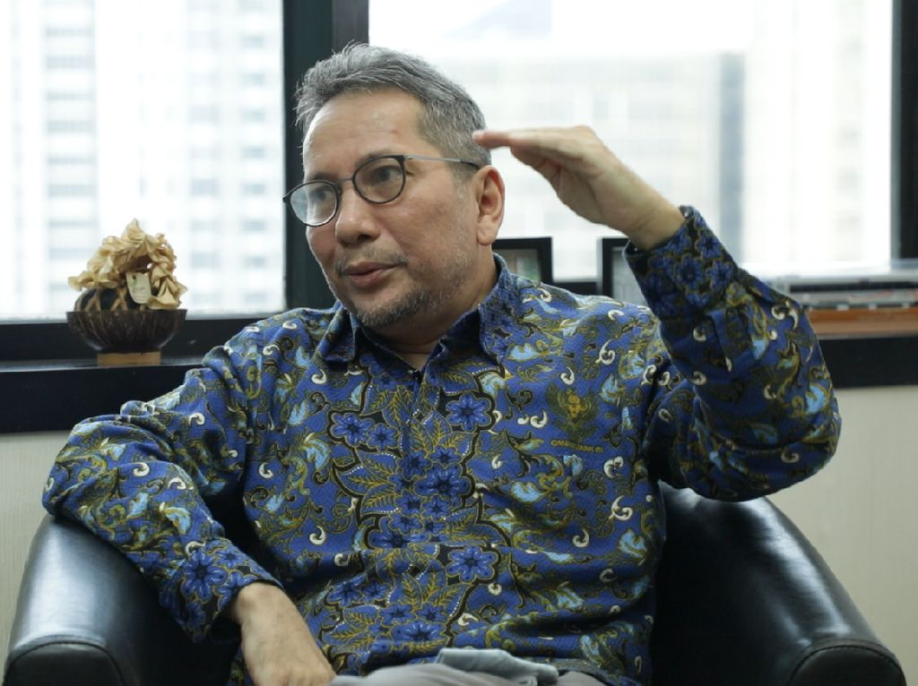 Kritik Rangkap Jabatan Komisaris, Ombudsman: Bukan Cemburu