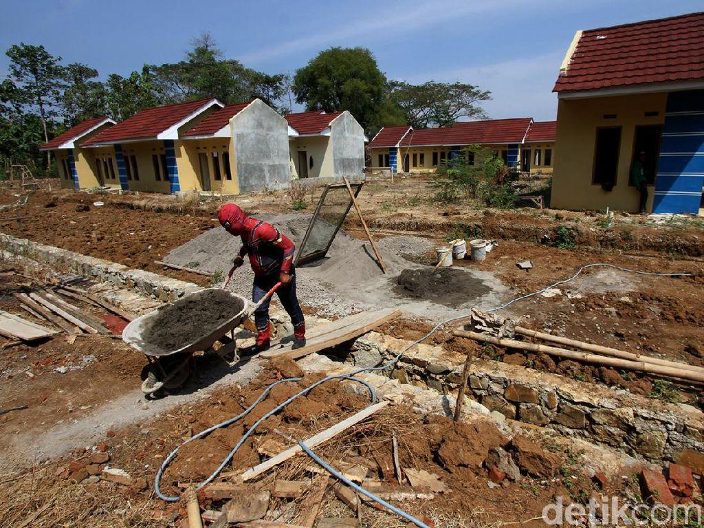 DKI Sederhanakan Izin Bangun Rumah dan Gedung, Ini Kata Pengembang