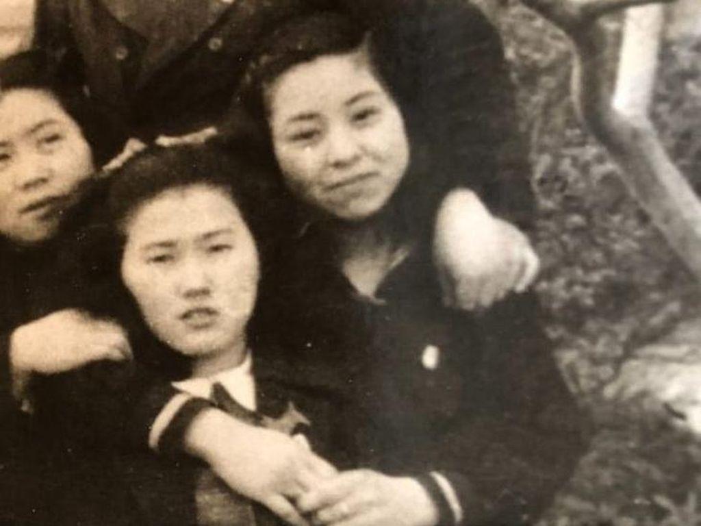 Kenangan Seorang Perempuan yang Selamat dari Bom Atom Hiroshima