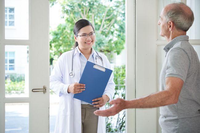 Aman Berobat Saat Pandemi, Ini Cara Datangkan Dokter ke Rumah
