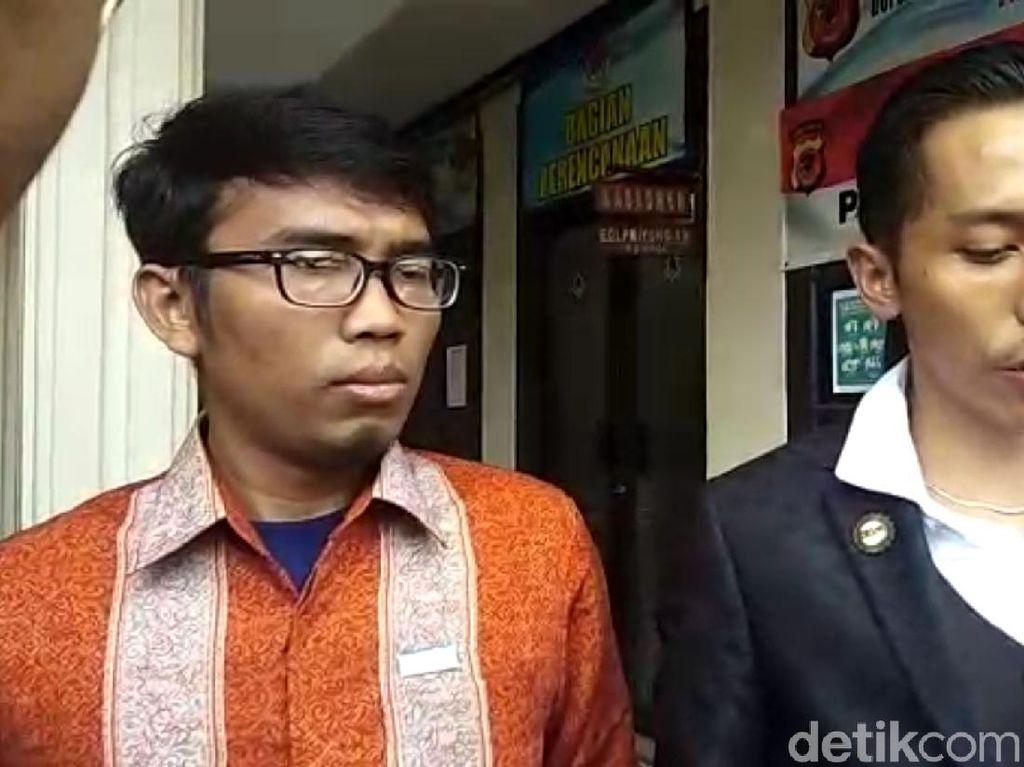 Diduga Terlibat Jaringan Big Boss Cianjur, Yuni Sara Cs Dipolisikan