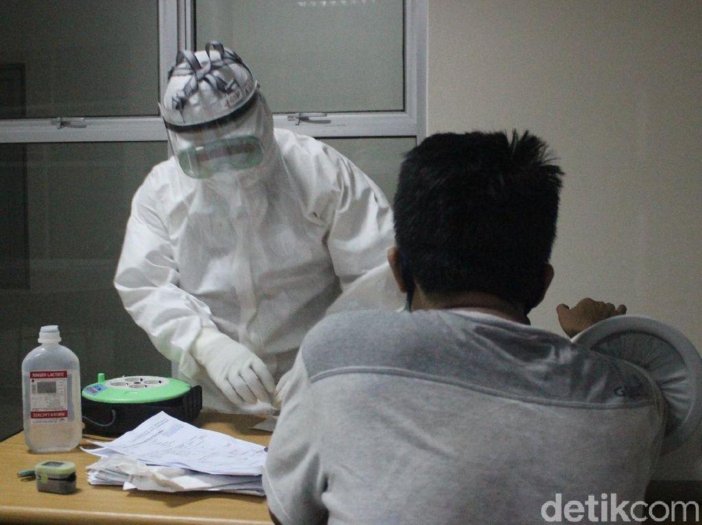Pria Surabaya Positif Corona Pindah-pindah Selama 3 Hari Kabur di Pontianak