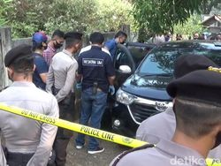 Jabar Hari Ini: Perampok Niat Bobol Toko Polisi-Bocah SD Sumedang Positif Corona