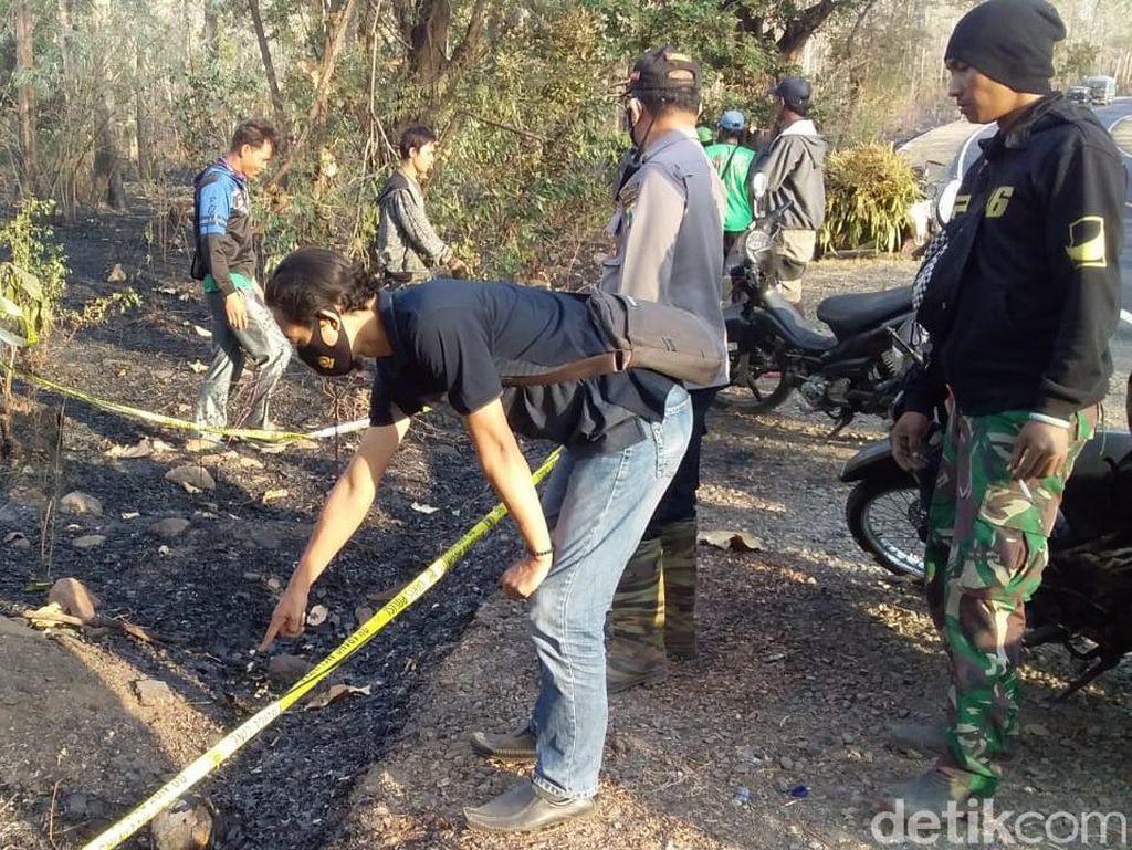 Kerangka Manusia di Hutan Baluran Diduga Berjenis Kelamin Perempuan