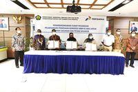 Pertamina Distribusikan 35.000 Konverter Kit untuk Nelayan & Petani