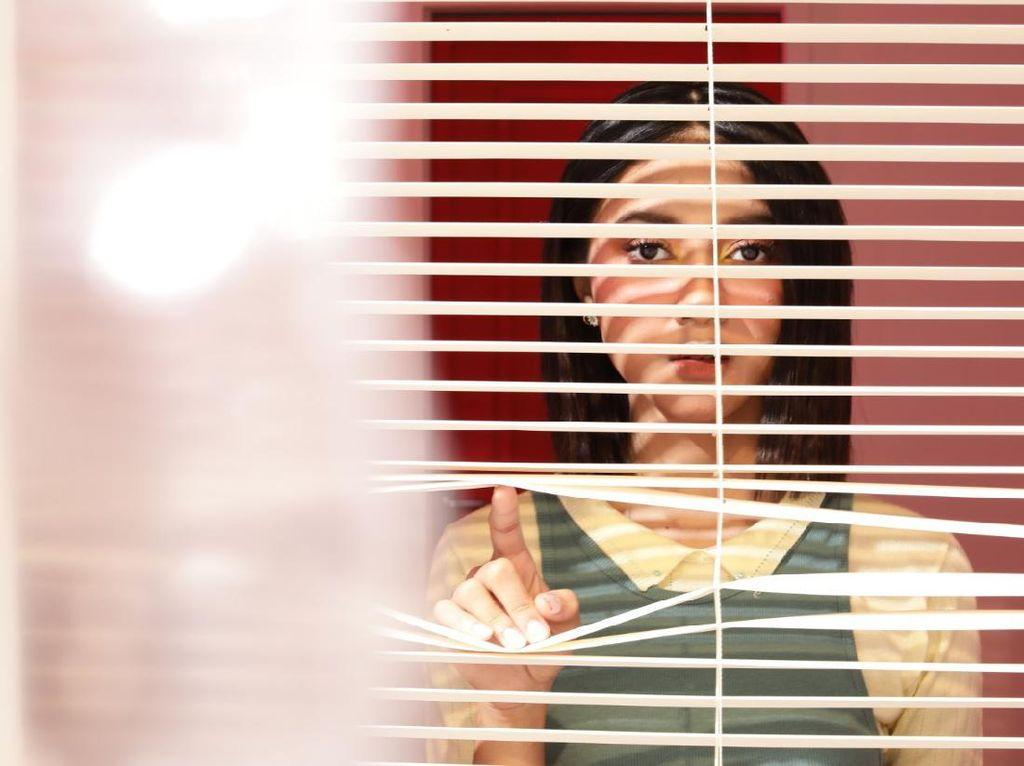 Bareng Produser Nicki Minaj, Rahmania Astrini Ungkap Dilema Cinta dalam Runaway