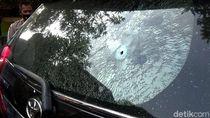 Berondongan Peluru di Mobil Ungkap Kematian Perampok di Purwakarta