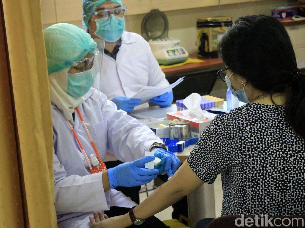 Perbandingan 3 Jenis Vaksin Corona Buatan China yang Bakal Dipakai di Indonesia
