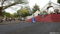 Situs Jambansari Direvitalisasi, Berpotensi Jadi Wisata Baru Ciamis
