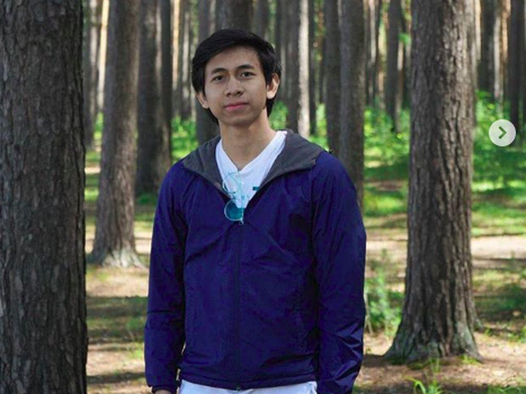 YouTuber Turah Parthayana Dituding Lakukan Pelecehan Seksual