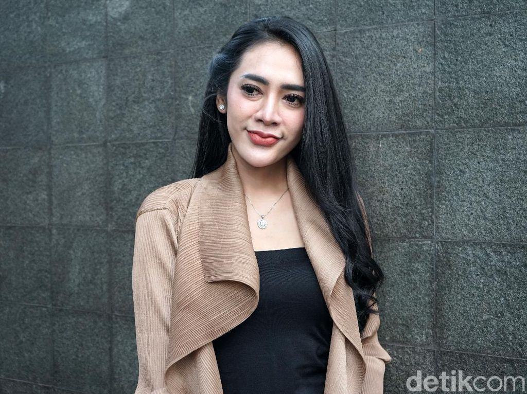Usai Diciduk karena Kasus Prostitusi, Vernita Syabilla Dilecehkan Warganet