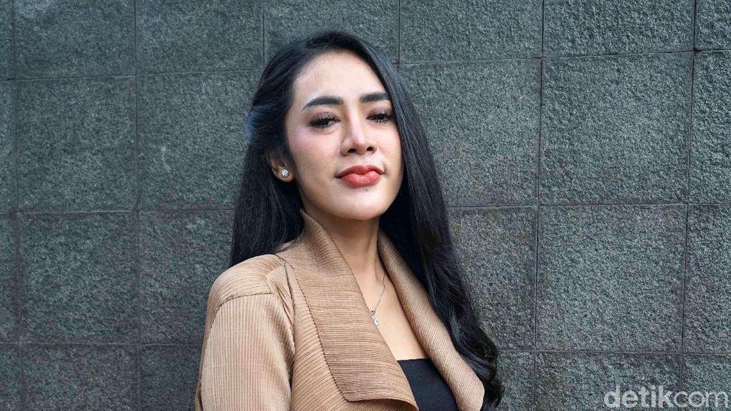 Potret Vernita Syabilla, Artis Terlibat Dugaan Prostitusi Bertarif Rp 30 Juta