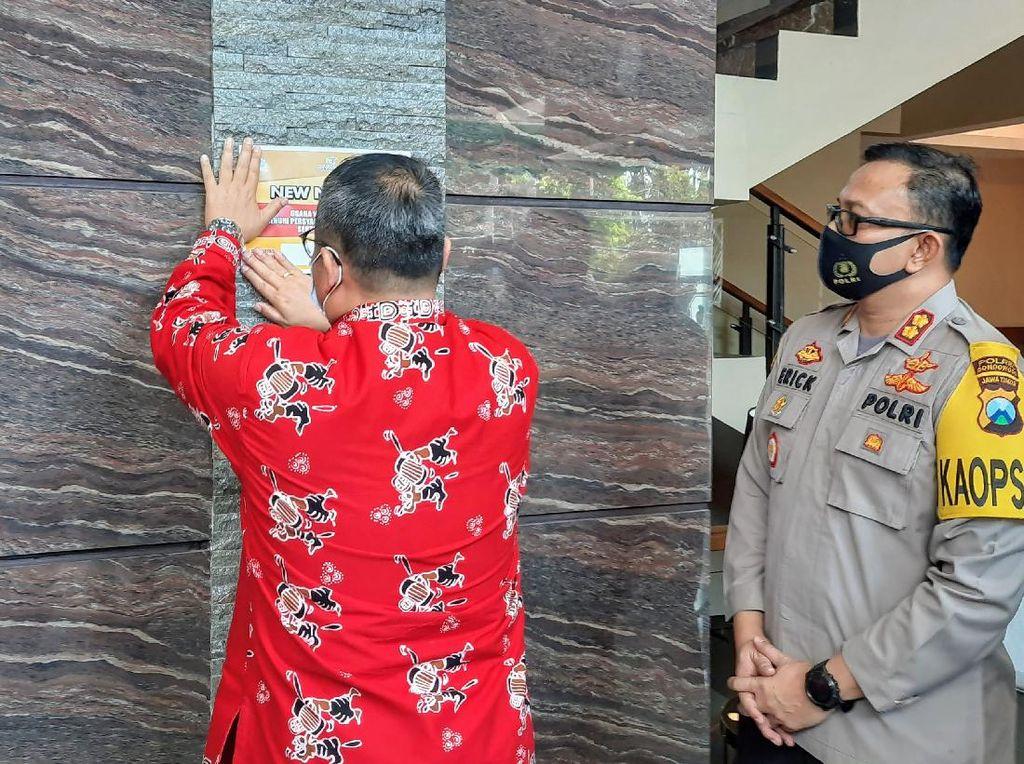 Obyek Wisata dan Hotel di Bondowoso Dipasang Label Layak Dikunjungi