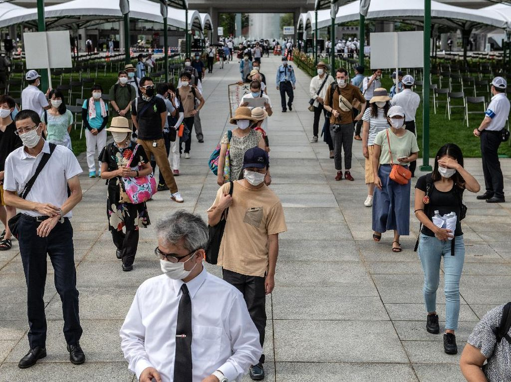 Terlalu Banyak Warga Jomblo, Jepang Guyur Rp 266 M buat Program Mak Comblang