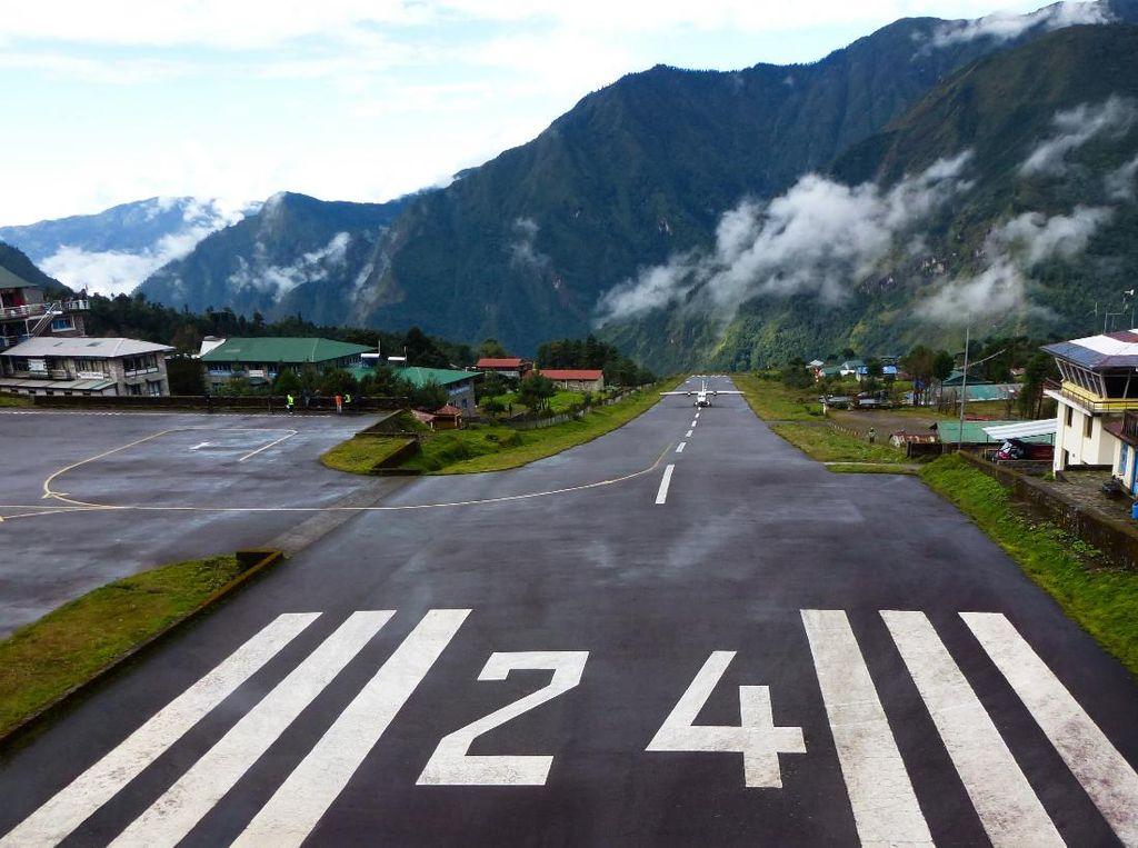 Kasihan, Nepal Galau Terus karena Corona