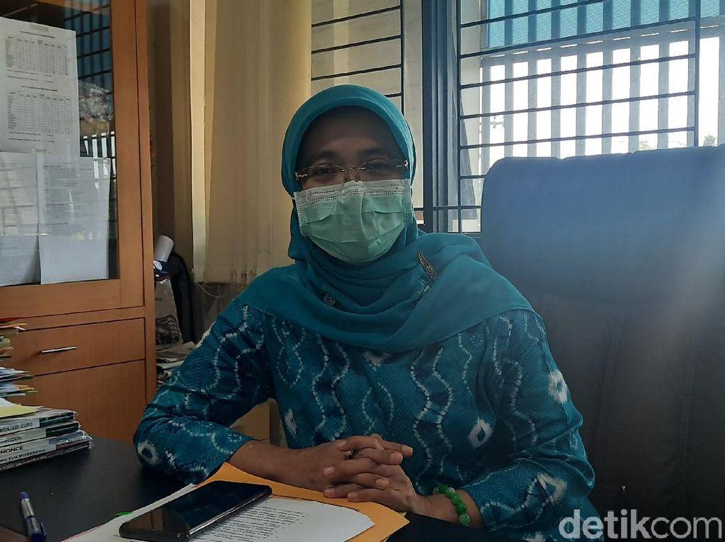393 Guru Surabaya Positif COVID-19, Ini Saran Persakmi soal Belajar Tatap Muka
