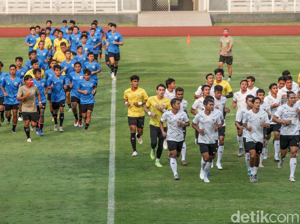 Agenda Timnas Senior Ditunda, Bagaimana Piala Asia U-16 dan U-19?