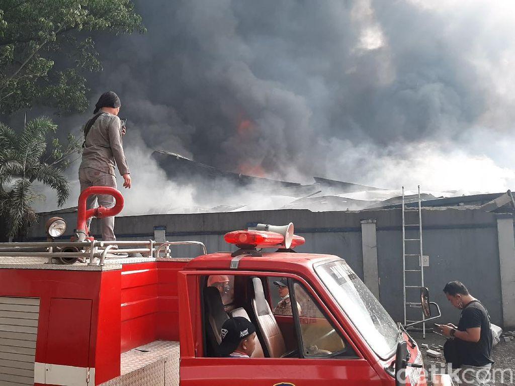 Berita dan Informasi Kebakaran pabrik Terkini dan Terbaru ...