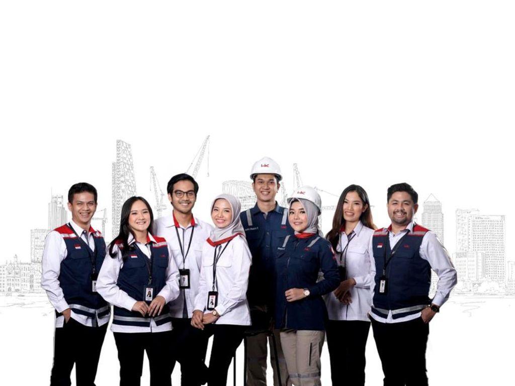 Hutama Karya Internalisasi Nilai AKHLAK yang Digagas Erick Thohir