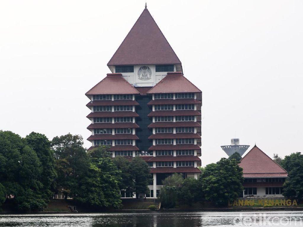 10 Universitas di Indonesia dengan Pengunjung Website Terbesar
