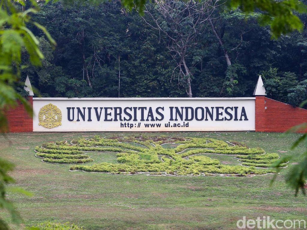 5 Universitas Jurusan Hukum Terbaik di Indonesia Menurut The WUR