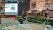 Bacawali Machfud Arifin Janji Selesaikan Masalah Surat Ijo di Surabaya