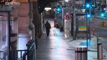 Melbourne, dari Salah Satu Kota Paling Nyaman di Dunia Menjadi Kota Mati