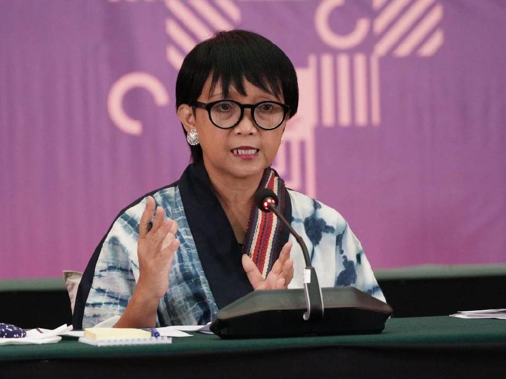 Indonesia Tekan China Usut Kasus Kekerasan ABK WNI