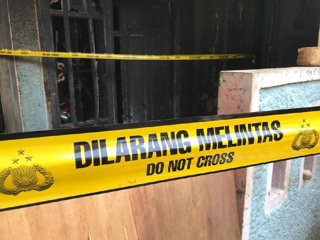 Sebelum Rumah Dibakar Selingkuhan Eks Istri, Pemilik Kerap Terima Ancaman