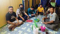 Ditangkap di Kapuas, Gilang Bungkus Sembunyi Setelah Viral
