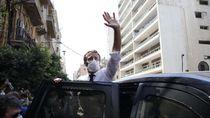 Prancis Minta Negara Arab Setop Boikot Produknya, Macron Banjir Kecaman