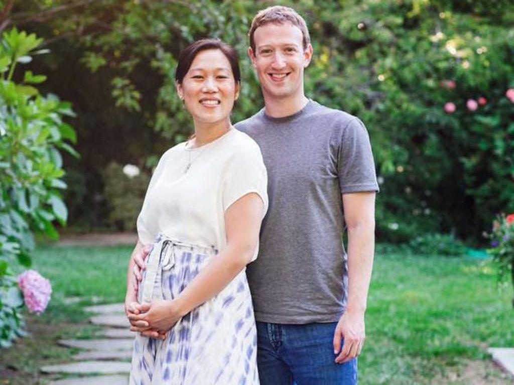 Bos Facebook Beli Lahan Rp 766 Miliar di Hawaii