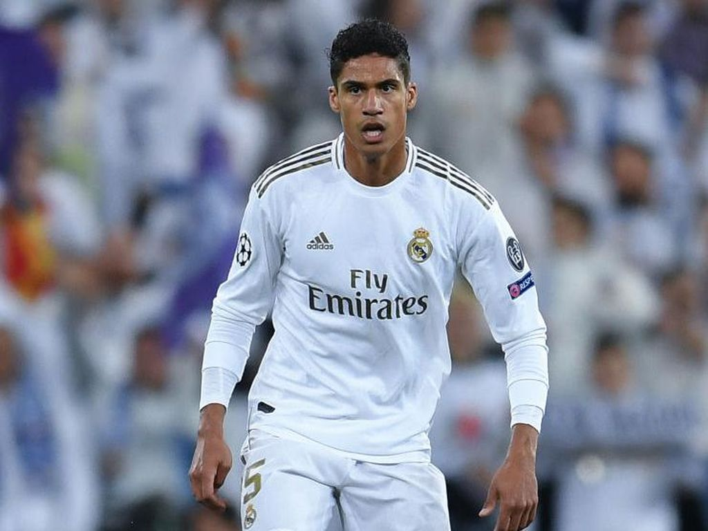 Man City Vs Madrid: Los Blancos Sangat Percaya Diri