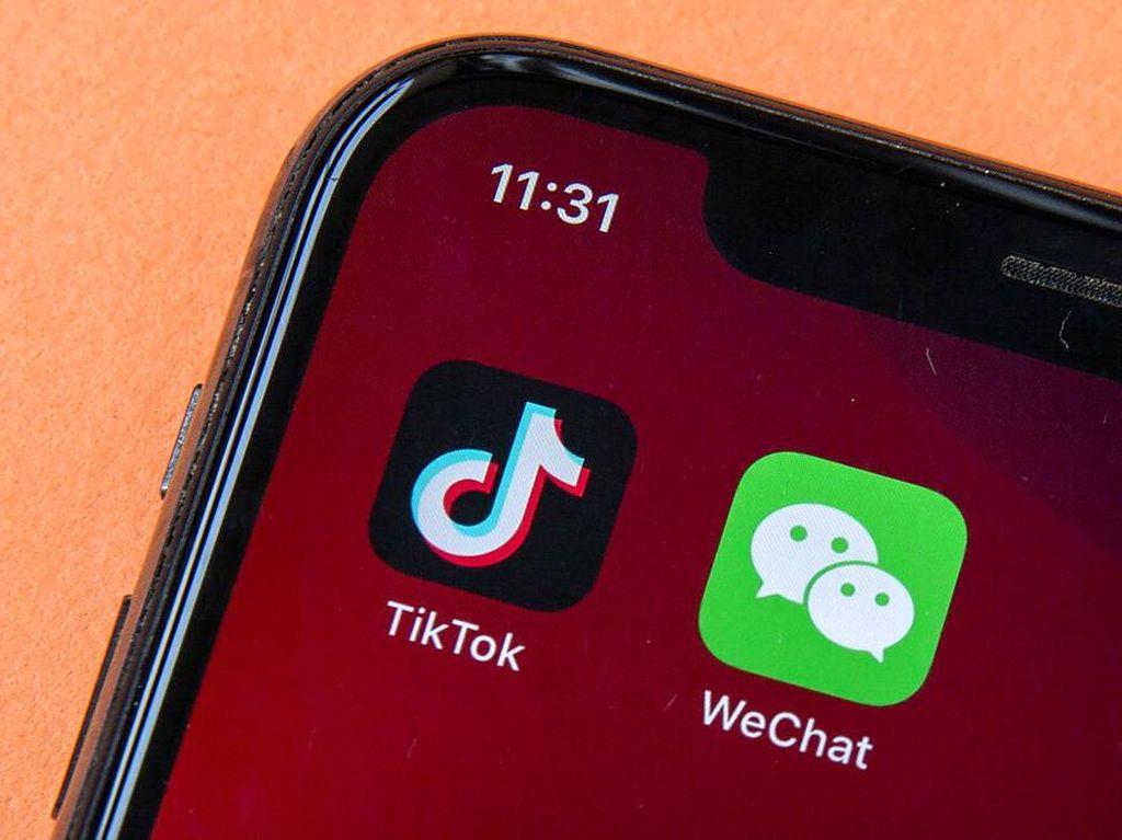 WeChat Diblokir Berdampak Besar untuk Perusahaan Teknologi