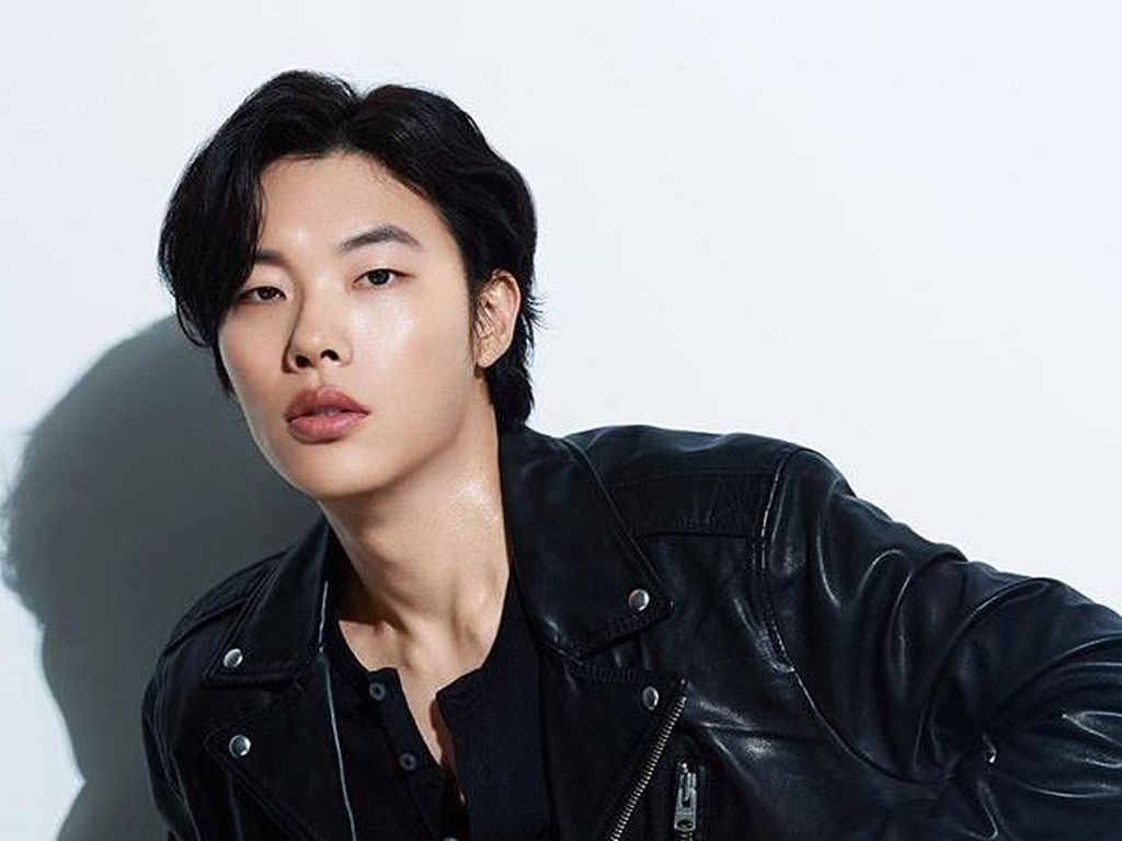 5 Fakta Disqualified as a Human, Drama Baru Ryu Jun Yeol