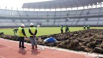 Piala Dunia U-20 Ditunda di Tengah Renovasi GBT, Apa Kata Pemkot Surabaya?