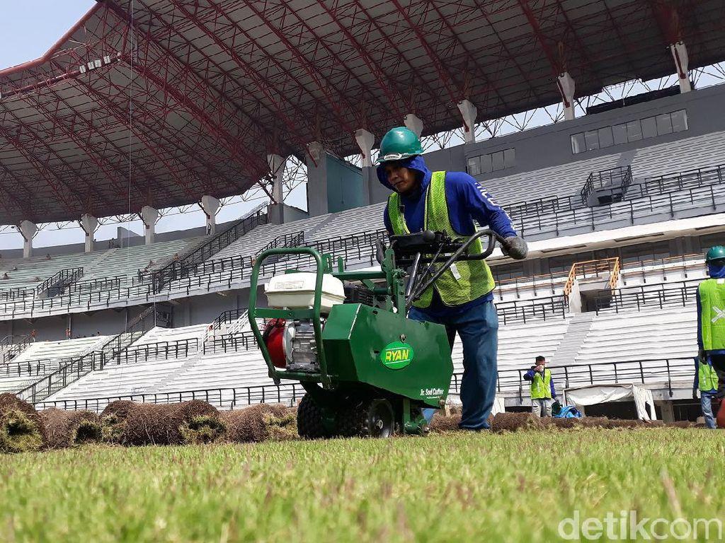 Kapan FIFA Datang ke Indonesia Lihat Kesiapan Piala Dunia U-20?