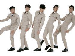 Lirik dan Chord Only Love oleh The Changcuters